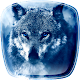 Ice Wolf Live Wallpaper APK