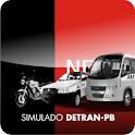 Simulado Detran Paraíba - PB 2020 icon