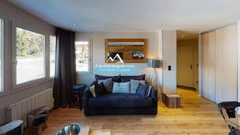 Appartement 4 pièces 53,08 m2