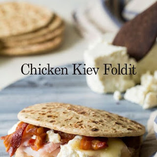 Chicken Kiev Foldit