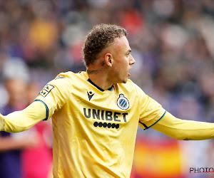 """Clement a parlé à Noa Lang: """"Il a oublié des choses lors du match à Anderlecht"""""""