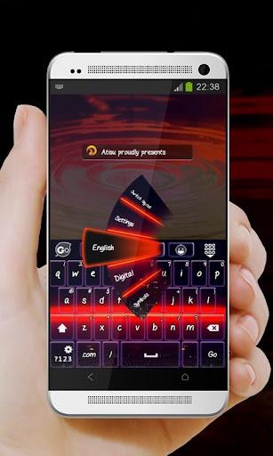 日落城 GO Keyboard
