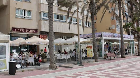 Andalucía: mascarilla obligatoria en mesas y barras de los bares
