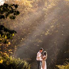 Wedding photographer Roman Medvid (photomedvid). Photo of 16.10.2018