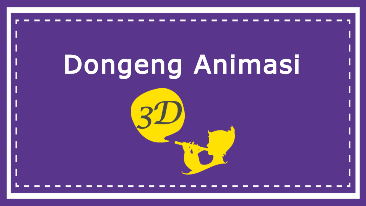 Dongeng Animasi 3D Android Apps On Google Play