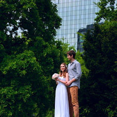 Wedding photographer Anya Raac (annja). Photo of 06.06.2016