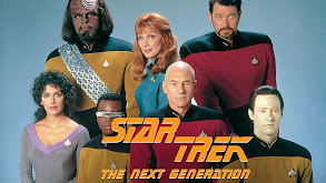 Star Trek: The Next Generation thumbnail