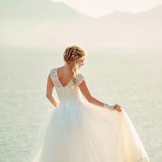Wedding photographer Inessa Grushko (vanes). Photo of 01.09.2017