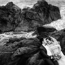Wedding photographer Phúc Blue (PhucBlue). Photo of 12.03.2018