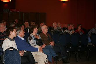 Photo: Marianne van Burk, Dick Klein Geltink, Dittie van Zee, Dick Hak. Daarachter nog Martijn van Steenis.