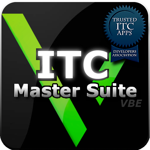 VBE ITC K2 + K3 MASTER SUITE - Apps on Google Play