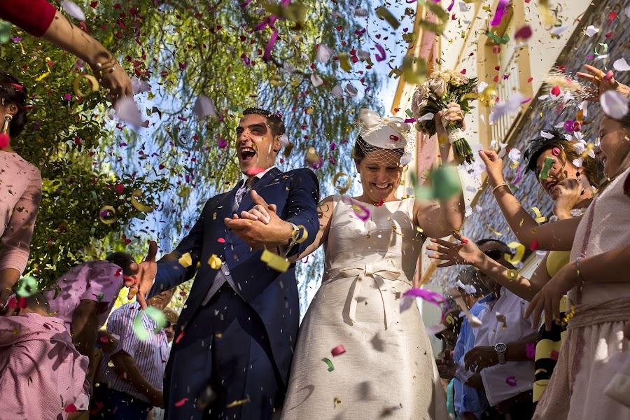 Wedding photographer Antonio López (Antoniolopez). Photo of 01.12.2017