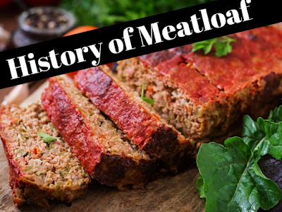 History of Meatloaf