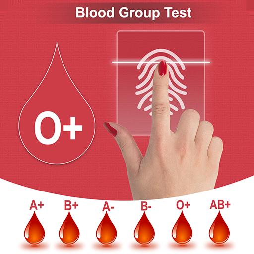Finger Blood Group Checker Prank