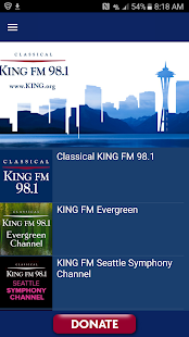 Classical KING FM- screenshot thumbnail