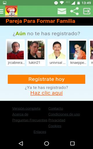 玩免費遊戲APP|下載Buscar Pareja app不用錢|硬是要APP