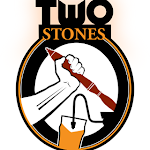 Logo of Two Stones Pub Bellcracker