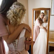 Wedding photographer Nikolay Mikhalchenko (nicklast). Photo of 10.01.2018