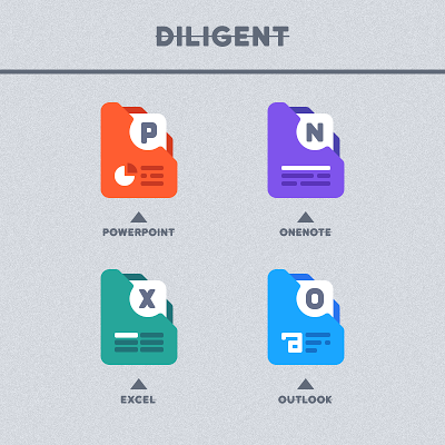 DILIGENT - ICON PACK (SALE!)- screenshot