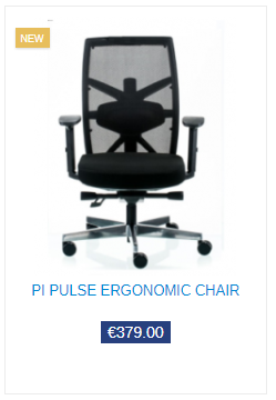 Best Value Ergonomic Chair Ireland