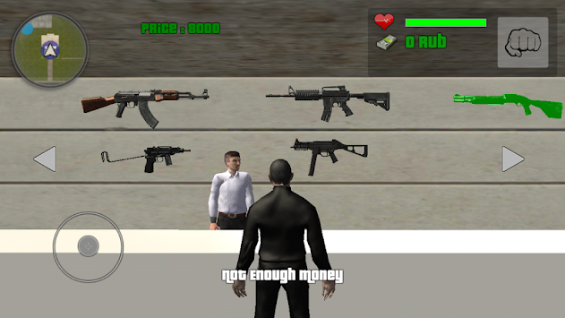 russian crime og apk version for android devices