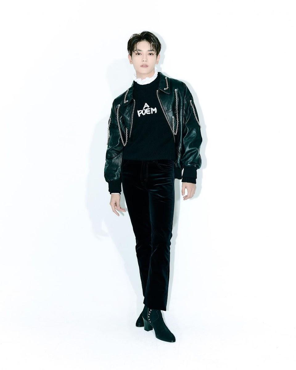 nct superm taeyong heels taeoxo_nct