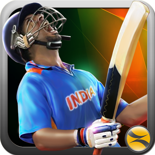 T20 Cricket Champions 3D (game)
