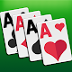 FreeCell Solitaire by Dataverse games