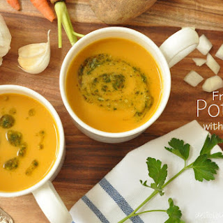 French Potage Recipe