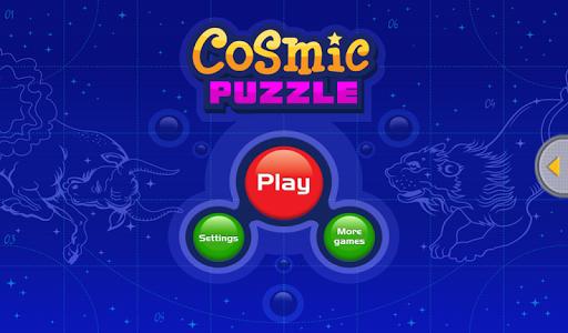 Cosmic Puzzle