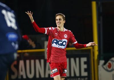 Jupiler Pro League: Courtrai atomise Waasland, Ostende et le Cercle partagent