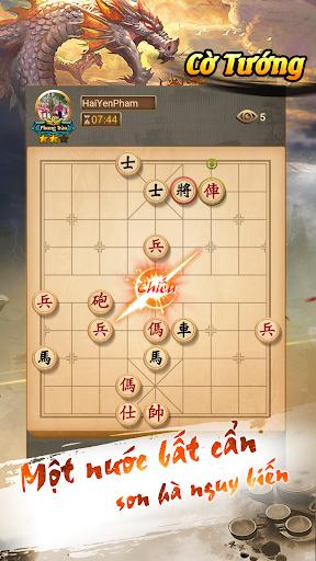 Co Tuong Online, Co Up Online - Ziga 1.25 screenshots 1
