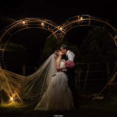Wedding photographer Mauro Erazo (mauroerazo). Photo of 01.09.2017