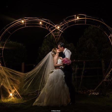Fotógrafo de bodas Mauro Erazo (mauroerazo). Foto del 01.09.2017