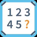 Numbers Quiz icon