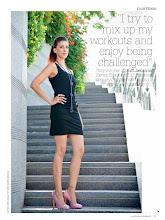 Photo: June 2013 - Masala Magazine - Fitness Feature