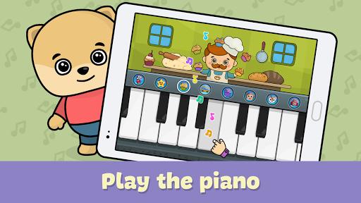 Kids piano 3.2.5 screenshots 1