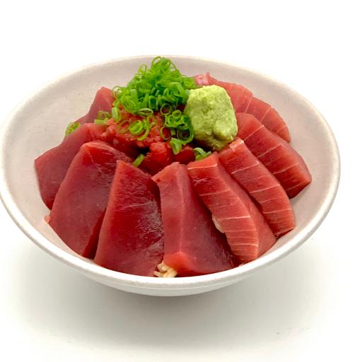 Bluefin Tuna Don