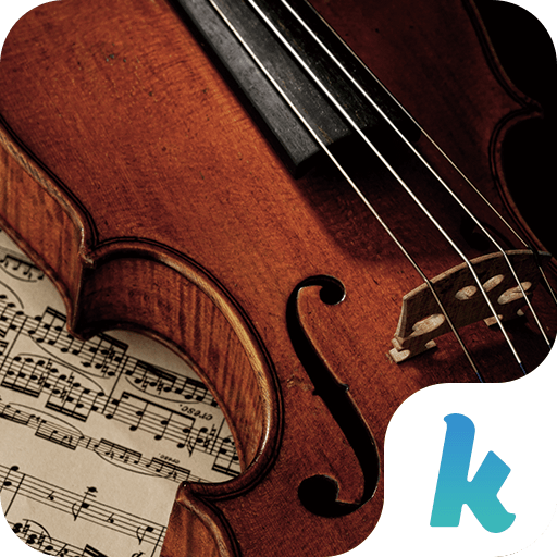 Strings Soundfor Kika Keyboard Icon