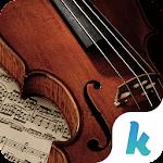 Strings Soundfor Kika Keyboard Icon