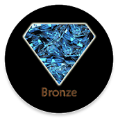 I Am Rich - Bronze