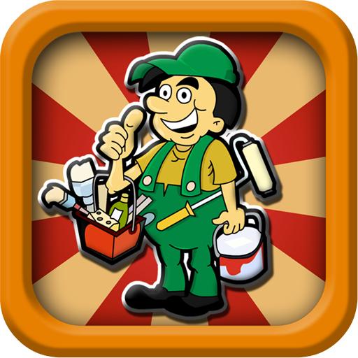 탈출 게임 : 데코레이터 解謎 App LOGO-APP開箱王