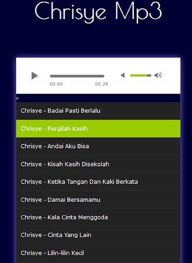 Download Lagu Geisha Andai Aku Bisa : download, geisha, andai, Chrisye, Andai, Download, Sedang