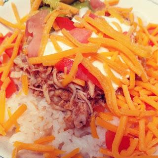 Mexican Crock Pot Chicken Thighs Recipes.