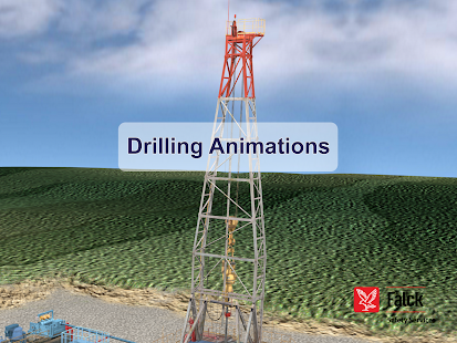 Drilling Animations- screenshot thumbnail