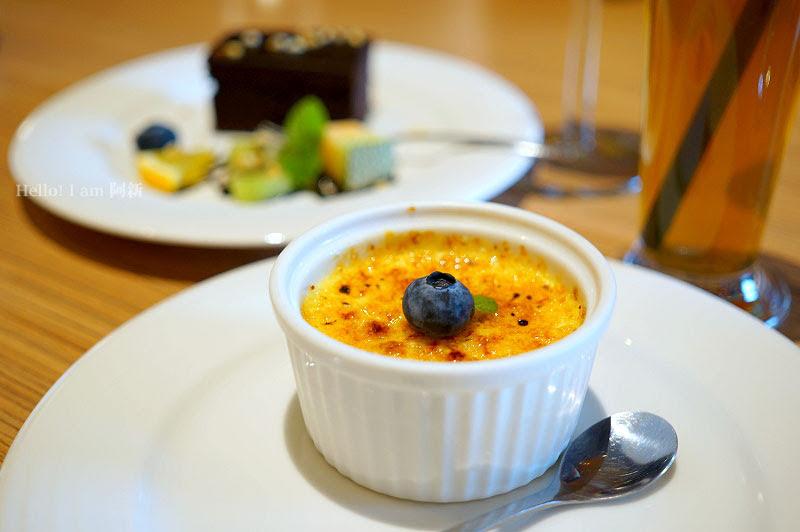 公益路餐廳,威尼斯歐法料理-30