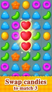 Sweet Candy Bomb for pc