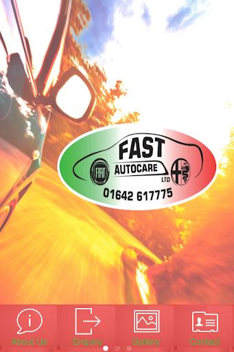 FAST Autocare