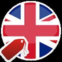 Online Shopping UK - London icon