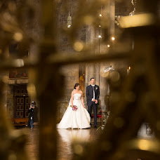 Wedding photographer Eugenio Hernandez (eugeniohernand). Photo of 22.08.2015